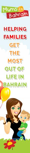 Mums in Bahrain