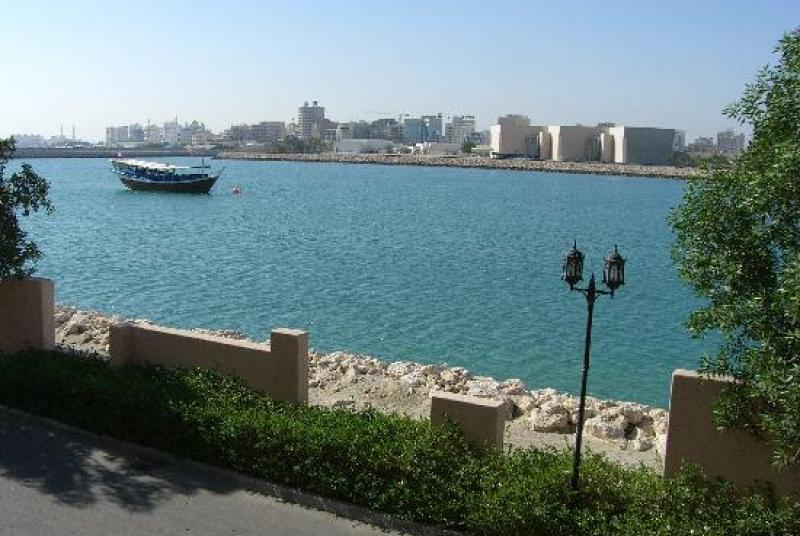 Welcome to ClickBahrain - About Bahrain Information Portal